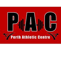 Perth Athletic Centre logo