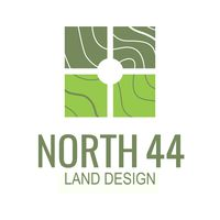 North 44 Land Design Inc logo