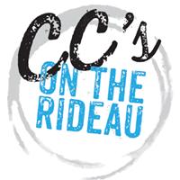 CC's On The Rideau logo