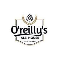 O'Reilly's Ale House logo