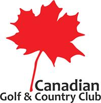 Canadian Golf & Country Club logo
