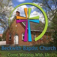 Beckwith Baptist Church logo