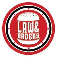 Law & Orders logo