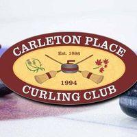 Carleton Place Curling Club logo