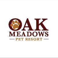 Oak Meadows Pet Resort Ltd logo