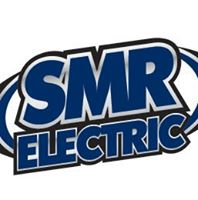 SMR Electric logo