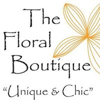 The Floral Boutique logo