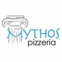 Mythos Pizzeria logo