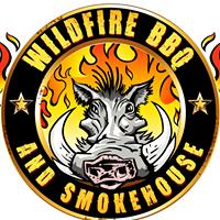 Wildfire BBQ & Smokehouse logo