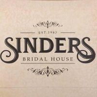 Sinders Bridal House logo