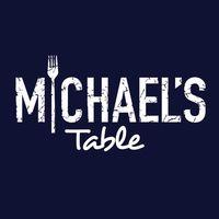 Michael's Table logo