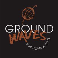 Ground Waves logo