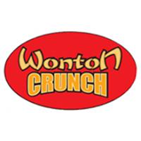 Wonton Crunch logo
