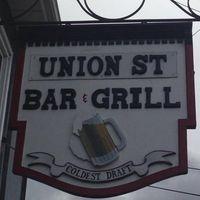 Union Street Bar & Grill logo