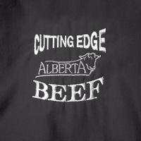 Cutting Edge Meat Shop logo