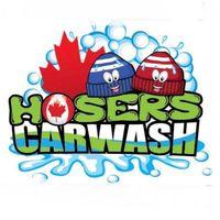 Hosers Car Wash Ltd logo