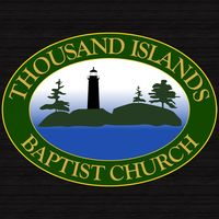 Thousand Islands Baptist Church logo