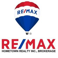 RE/MAX Hometown Realty Inc Brokerage logo