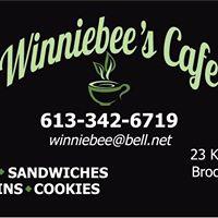 Winniebee's Cafe logo