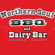 Northern Soul BBQ And Dairy Bar logo