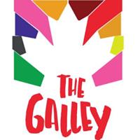 The Galley Restaurant logo