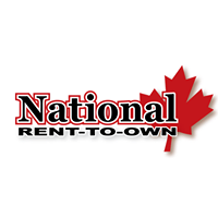 National Rent-To-Own logo