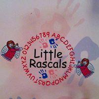 Little Rascals Child Care Inc logo