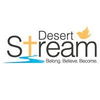 Desert Stream Christian Fellowship logo