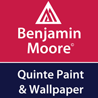 Quinte Paint & Wallpaper Inc logo