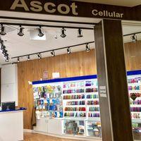 Ascot Cellular logo