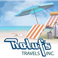 Roluf's Travel Inc logo