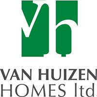 Van Huizen Homes Ltd logo