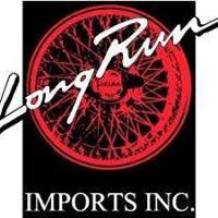 Long Run Imports Inc logo