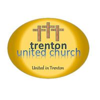 Trenton United Church logo