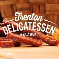 Trenton Delicatessen logo