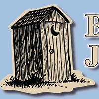 Bill's Johns Portable Toilet Rentals logo