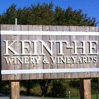 Keint-he Winery & Vineyards logo
