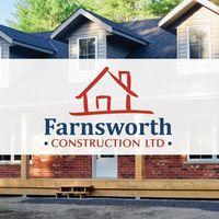 Farnsworth Construction Ltd logo