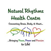 Natural Rhythms Health Centre logo