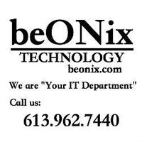 Beonix Technology logo