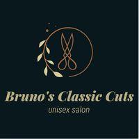 Bruno's Classic Cuts logo