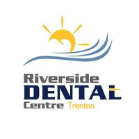 Riverside Dental Centre Trenton logo