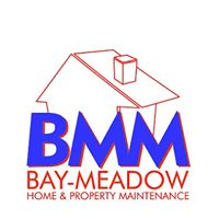 Bay-Meadow Maintenance logo