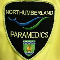 Northumberland Paramedics logo