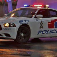 Belleville Police Service logo