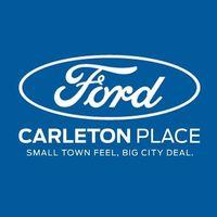 Carleton Place Ford Inc logo