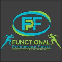 Functional Performance Fitness logo