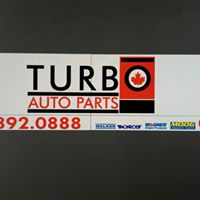 Turbo Auto Parts logo