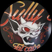 Sully's Tat Cave logo