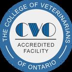 Grenville-Dundas Veterinary Clinic logo